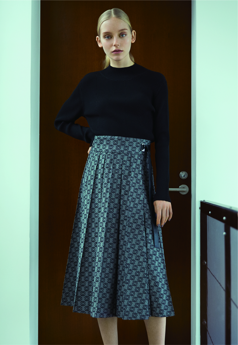 COLLECTION 2019SS LOOK15