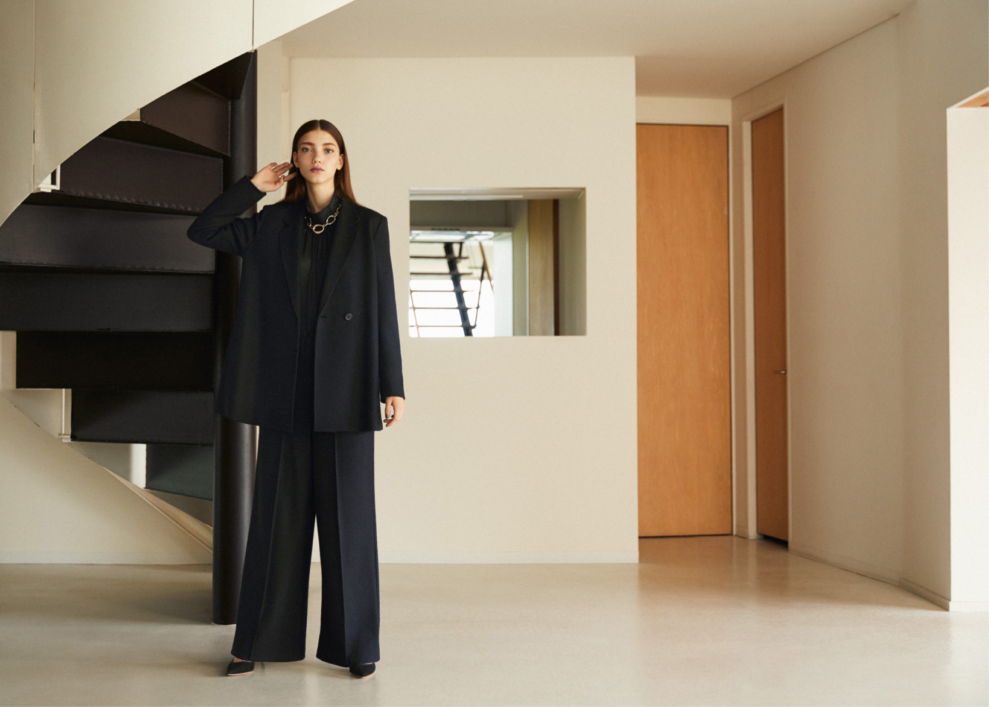 COLLECTION 2019AW LOOK13