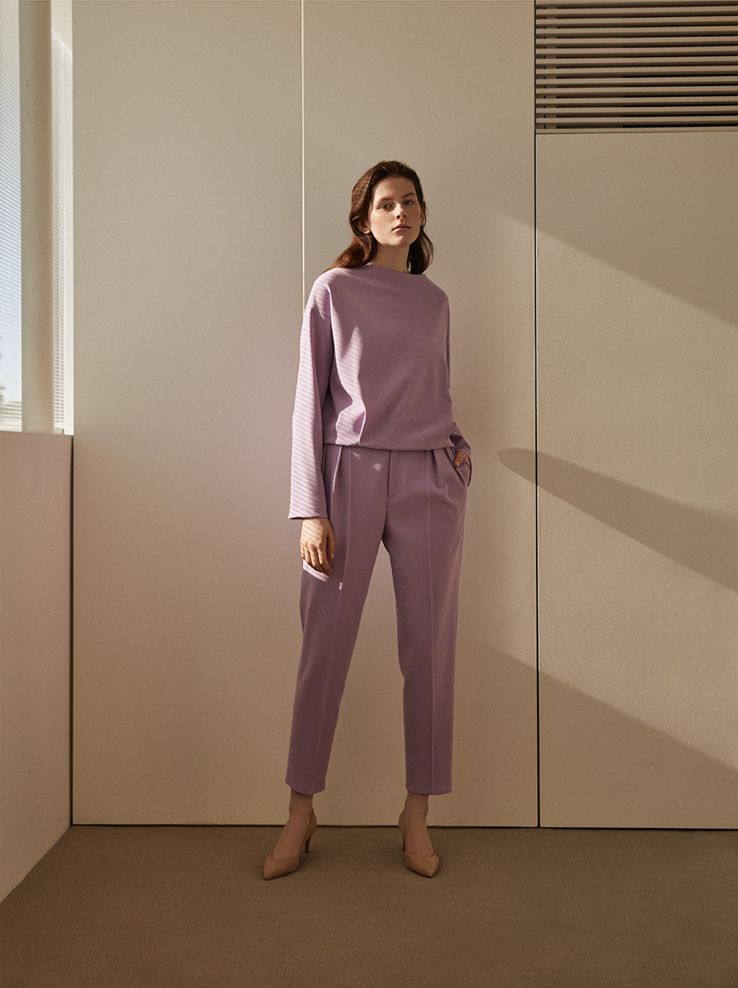 COLLECTION 2020SS LOOK6