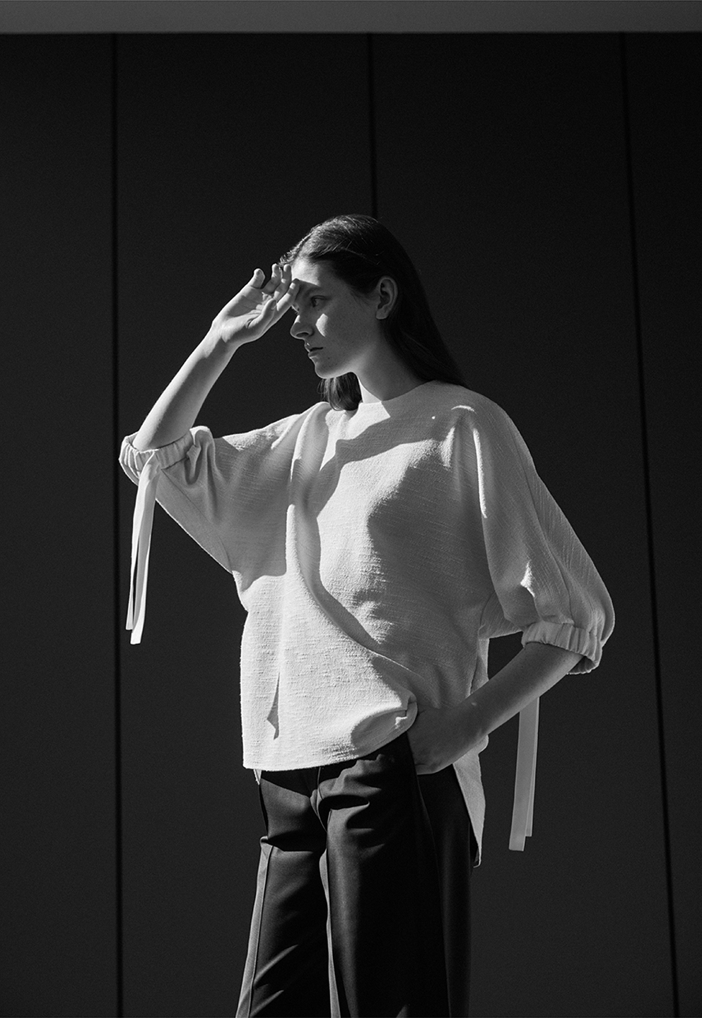 COLLECTION 2020SS LOOK9