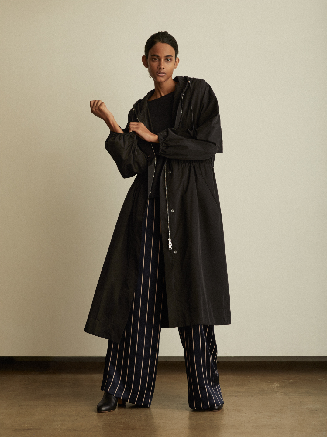 COLLECTION 2020AW LOOK5