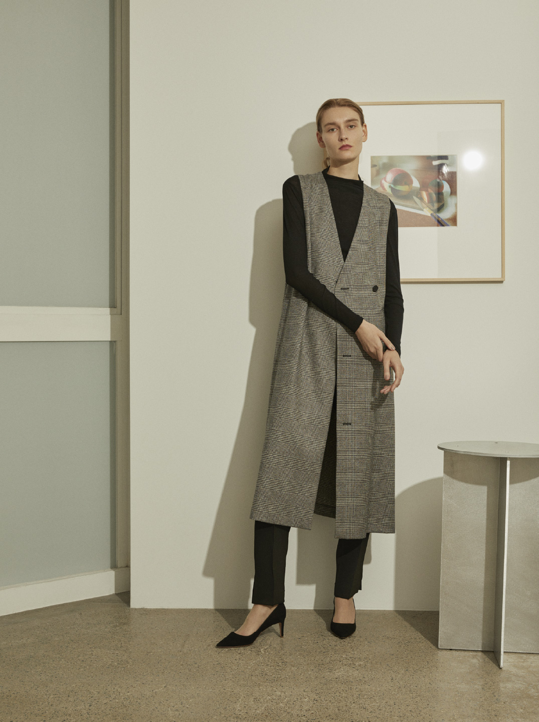 COLLECTION 2021AW LOOK3