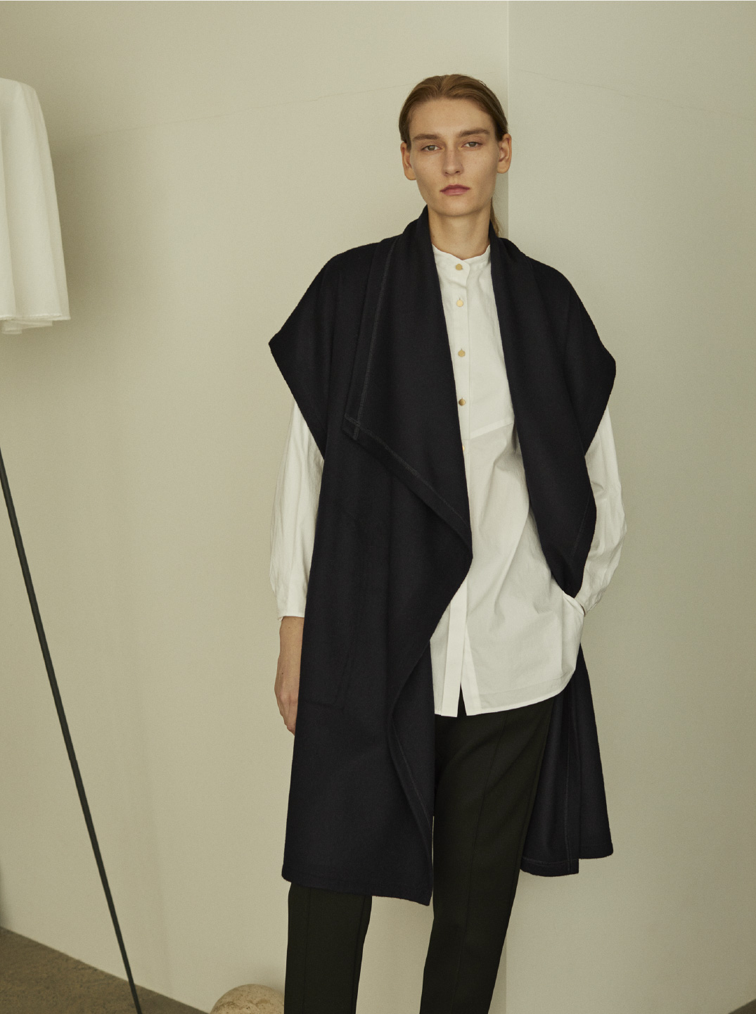 COLLECTION 2021AW LOOK5