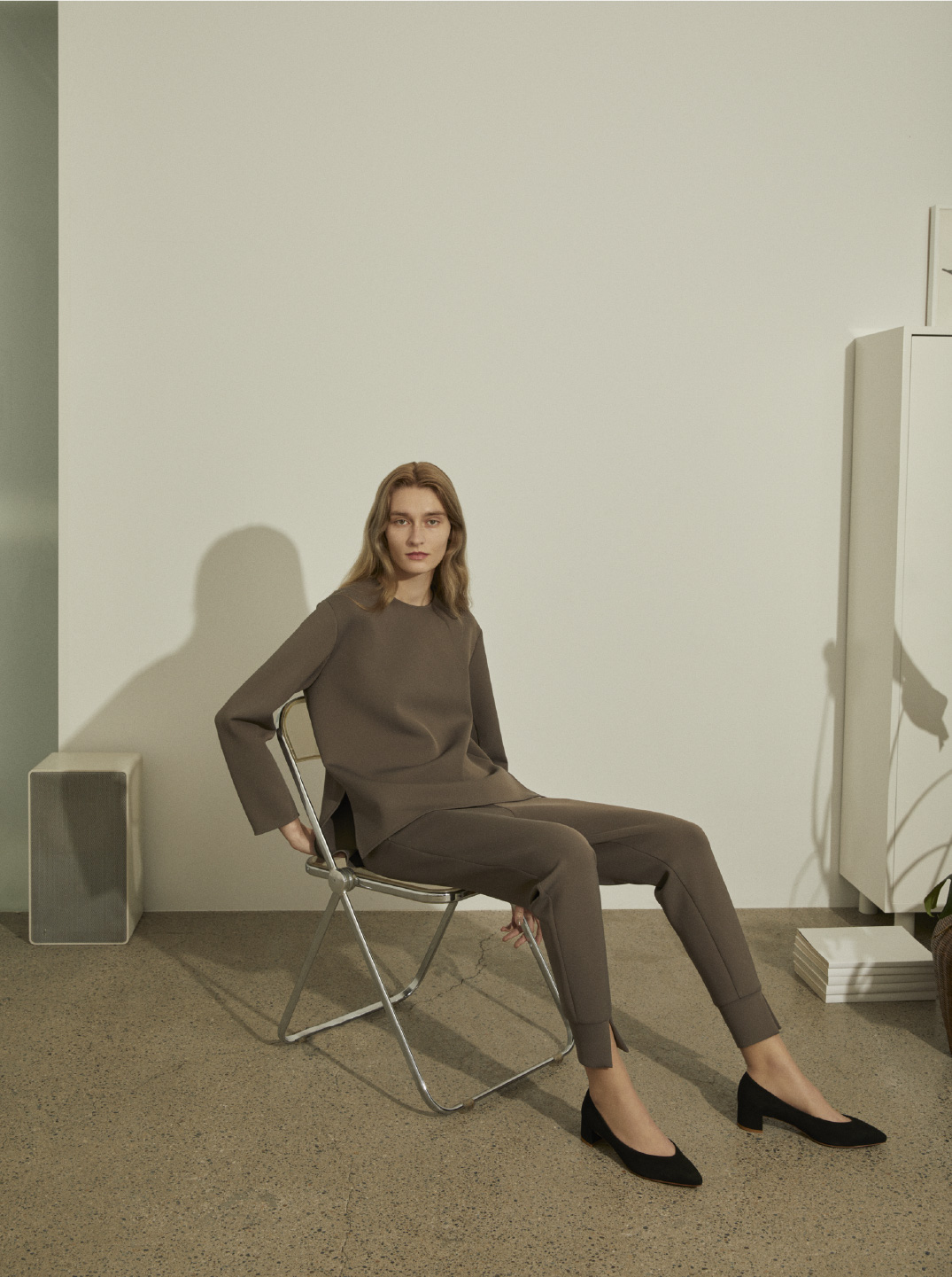 COLLECTION 2021AW LOOK6