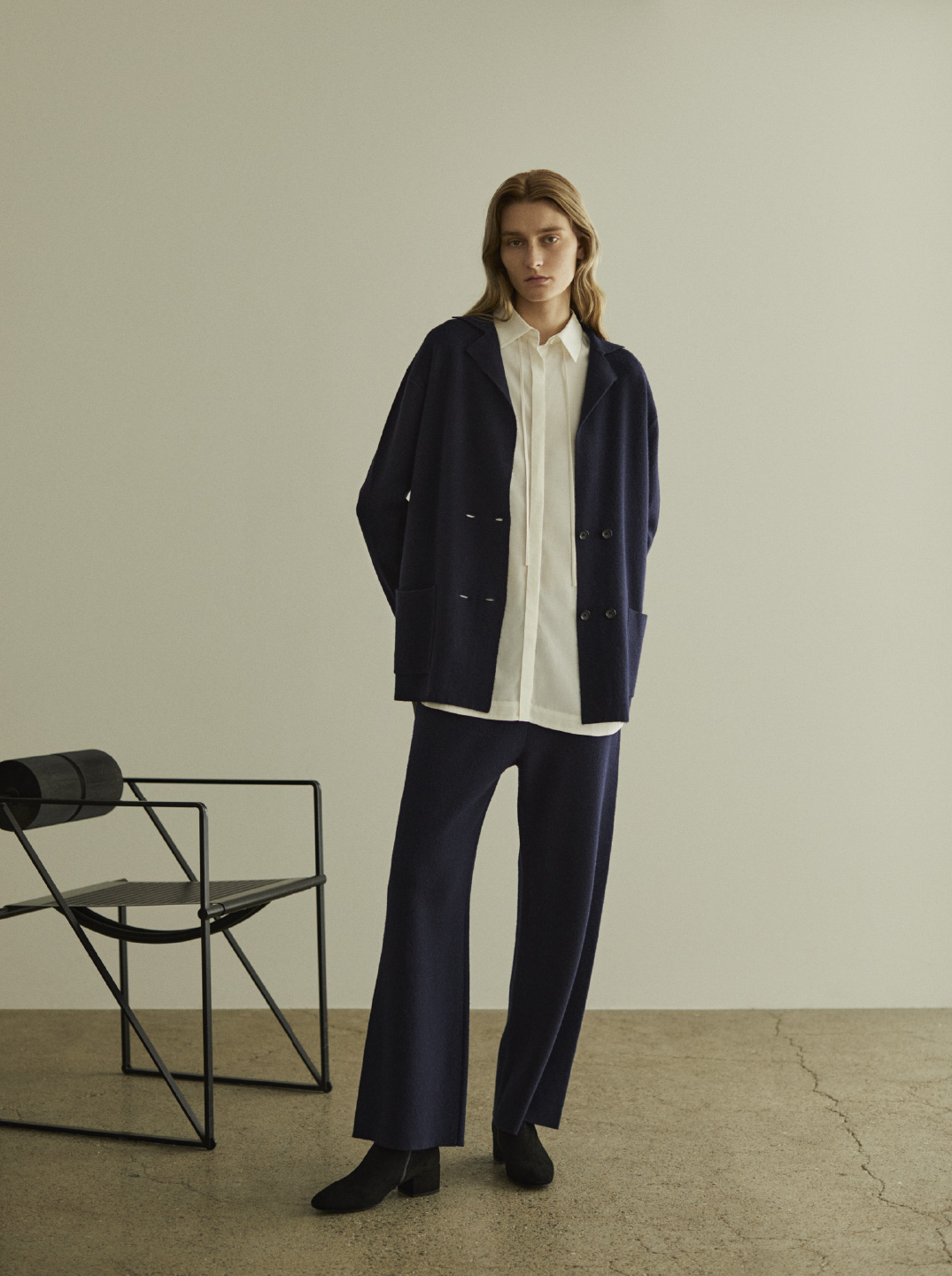 COLLECTION 2021AW LOOK7