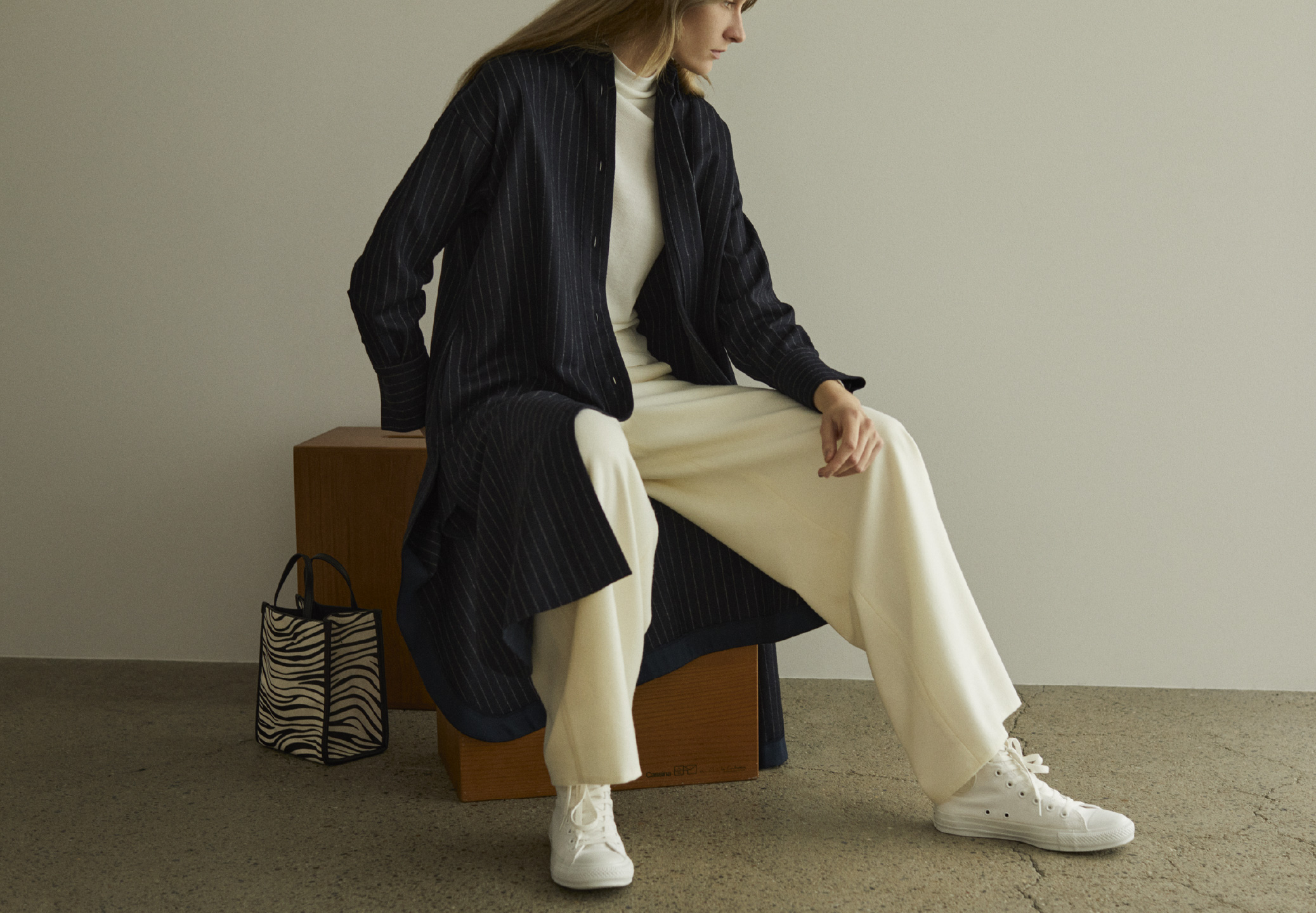 COLLECTION 2021AW LOOK8