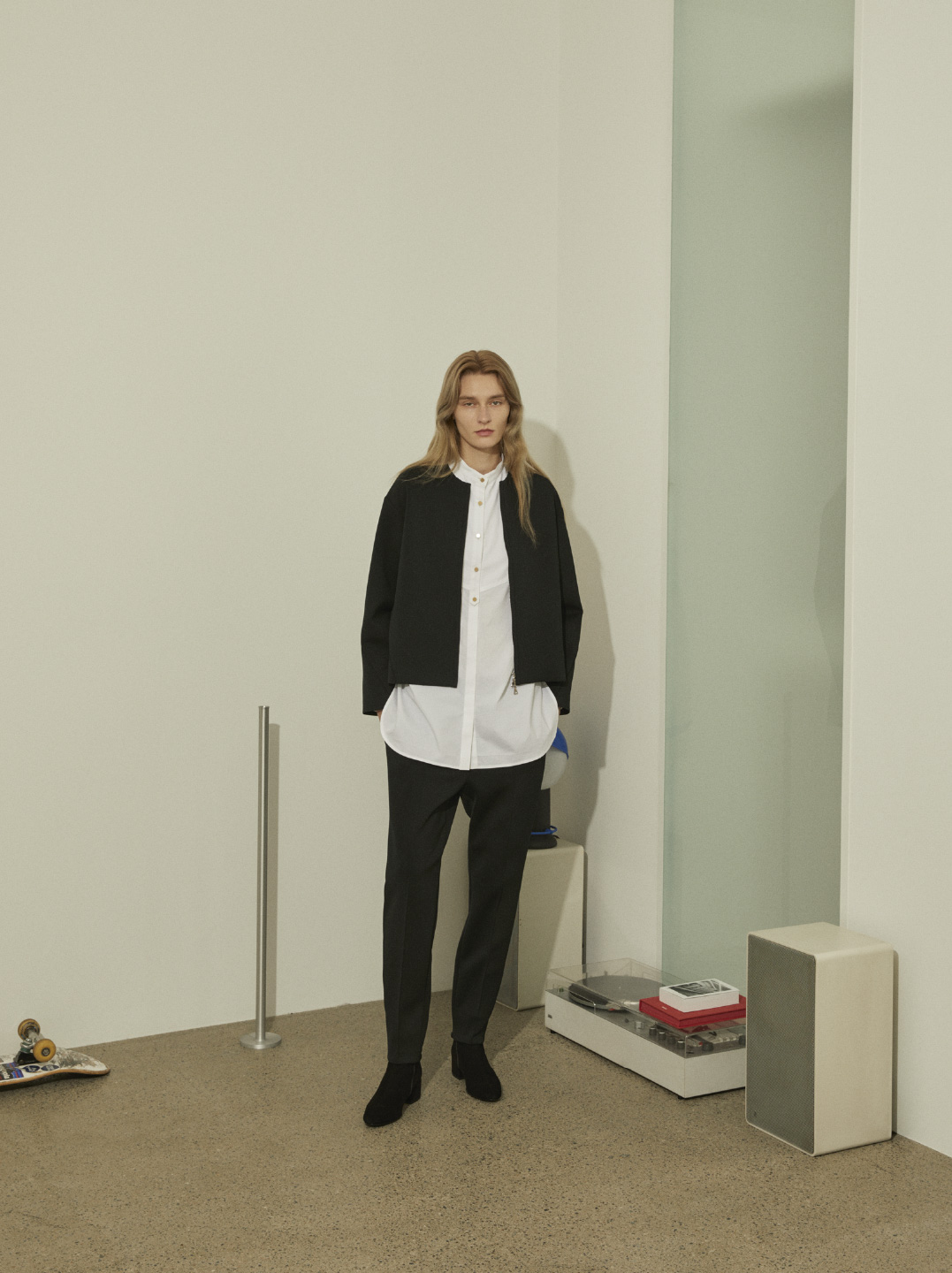 COLLECTION 2021AW LOOK12