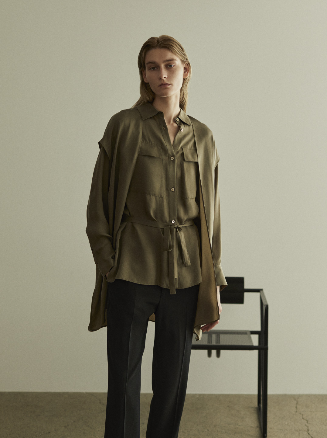 COLLECTION 2021AW LOOK15